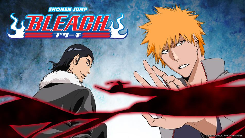 watch bleach episodes english dubbed free online