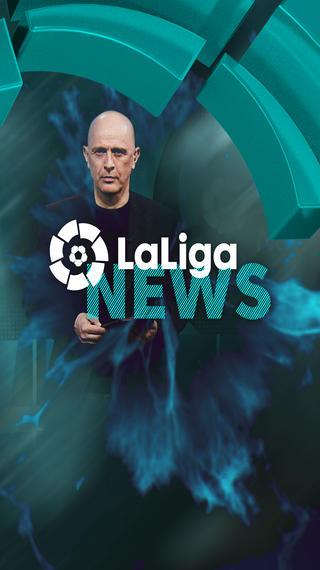 Wed, 10/20 - LaLiga News