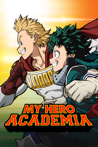 watch boku no hero academia online free