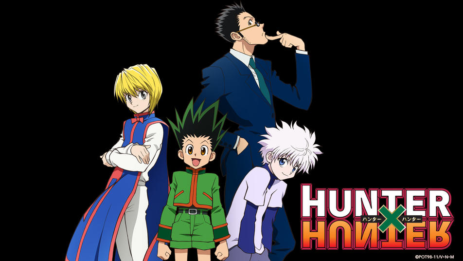 Watch Hunter X Hunter Streaming Online Hulu Free Trial