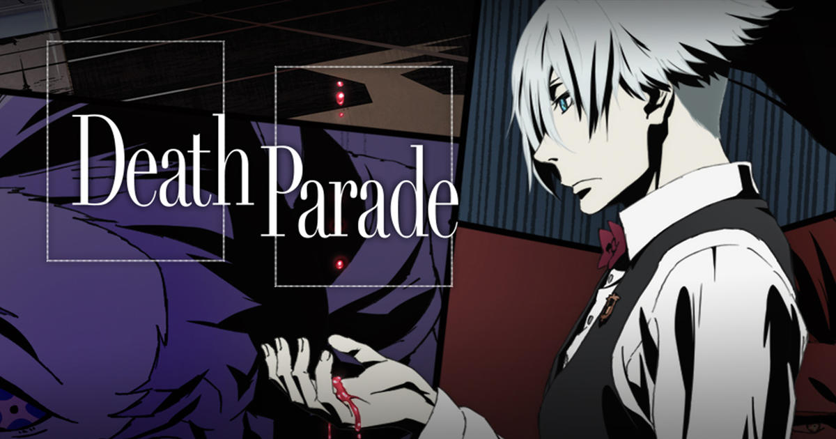 Death Parade Stream