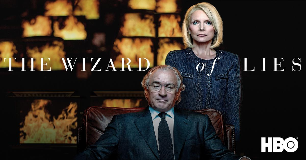Watch The Wizard Of Lies Streaming Online Hulu Free Trial