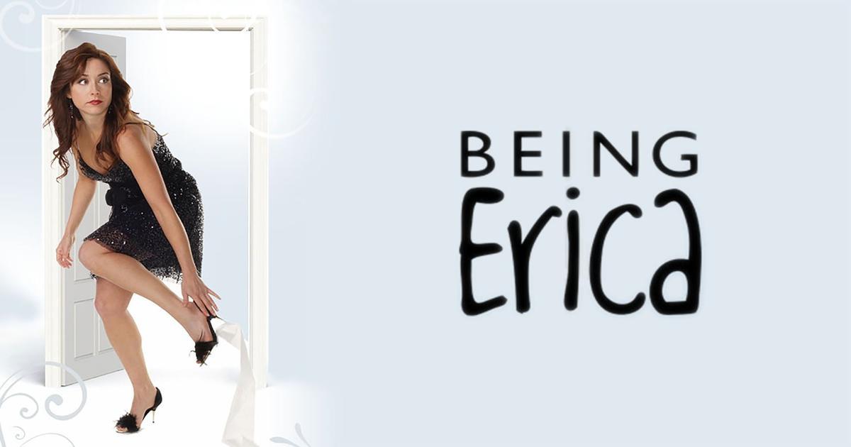Being Erica Stream
