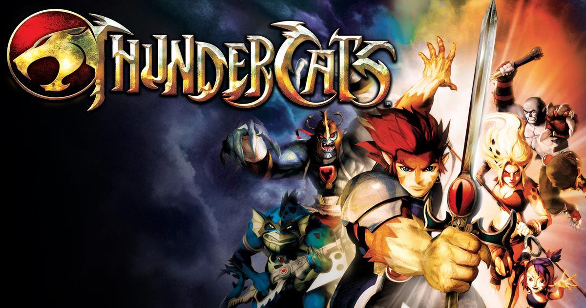 Thundercats Stream
