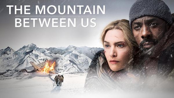 The mountain between us youtube