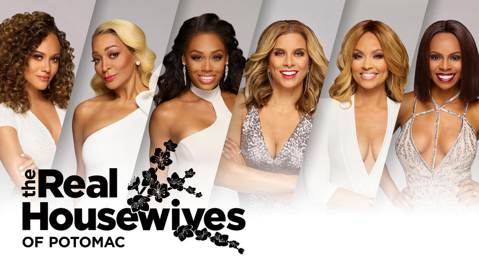 real housewives of potomac watch online free