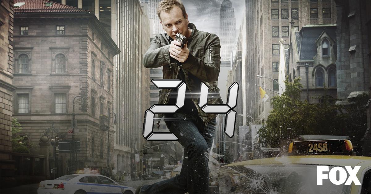 Watch 24 Streaming Online Hulu Free Trial