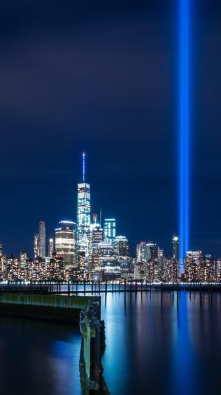 9/11 Twenty Years Later: The Longest Shadow