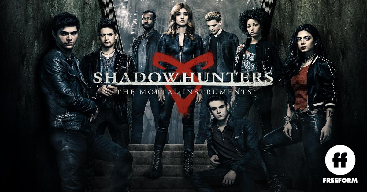 Shadowhunters Streaming