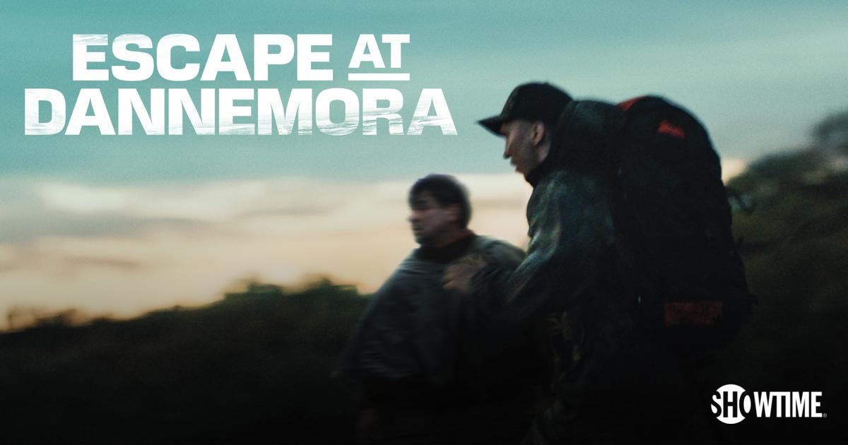 Watch Escape At Dannemora Streaming Online Hulu Free Trial