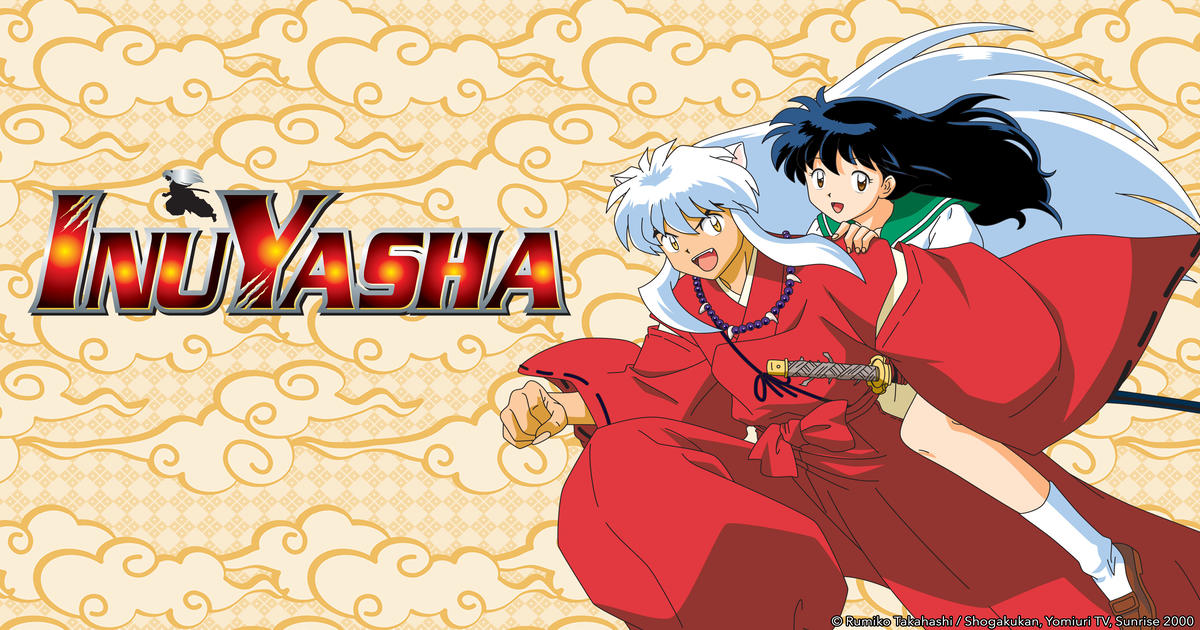 Watch Inuyasha Streaming Online | Hulu (Free Trial)