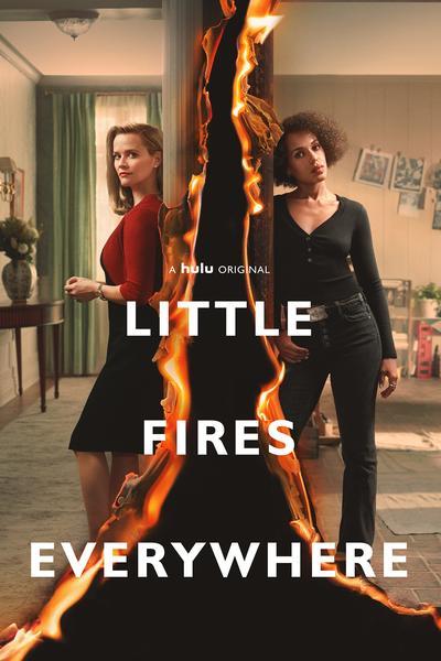 Watch Little Fires Everywhere Streaming Online   Hulu