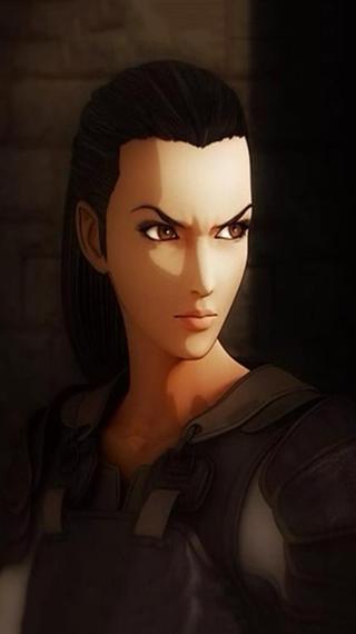 (Dub) Dragon Age: Dawn of the Seeker