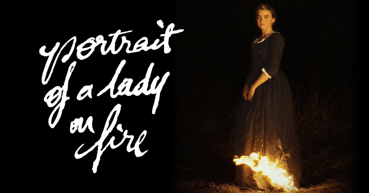 Watch Portrait Of A Lady On Fire Streaming Online Hulu Free Trial