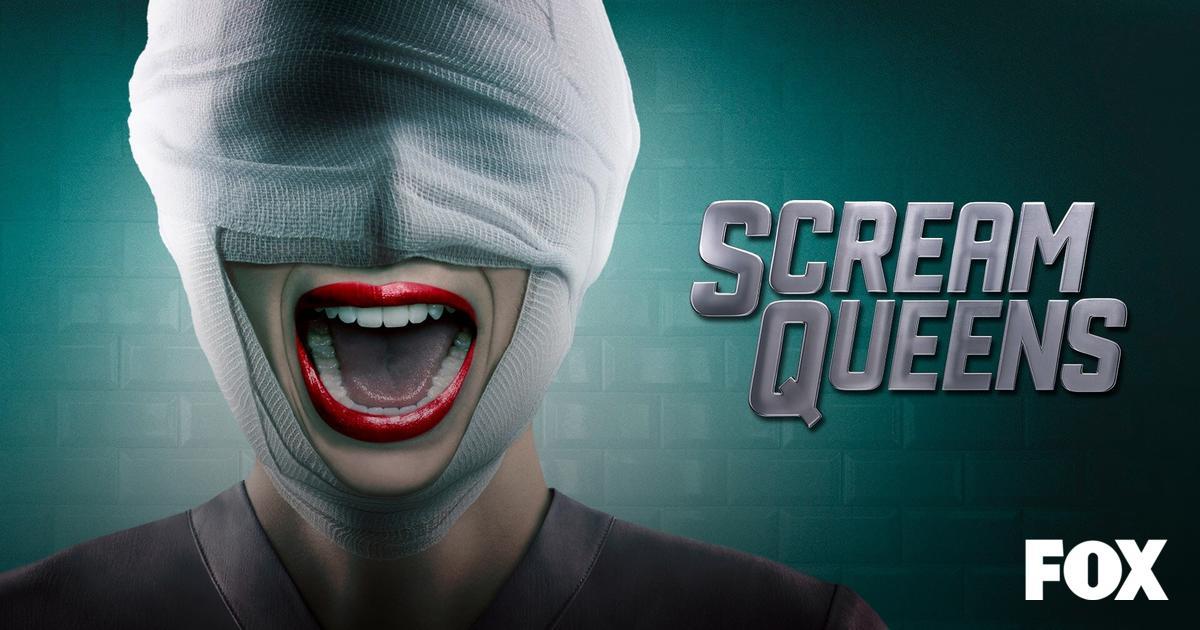 The TV Series!! SCREAM (S03-E01) Season 3 Episode 1 HD || Watch On ...